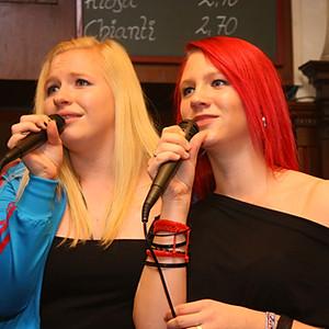 Karaoke 9.4.11
