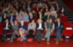 Huis van Vertrouwen symposium publiek