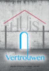 Cover Boek Huis van Vertrouwen