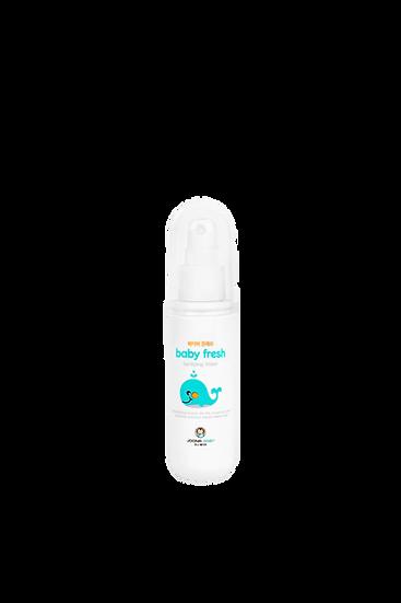 Baby Fresh - Small Spray 55ml (bottle)