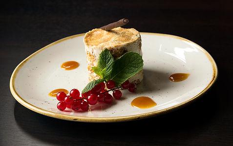Red Apple Menu   Food Photography