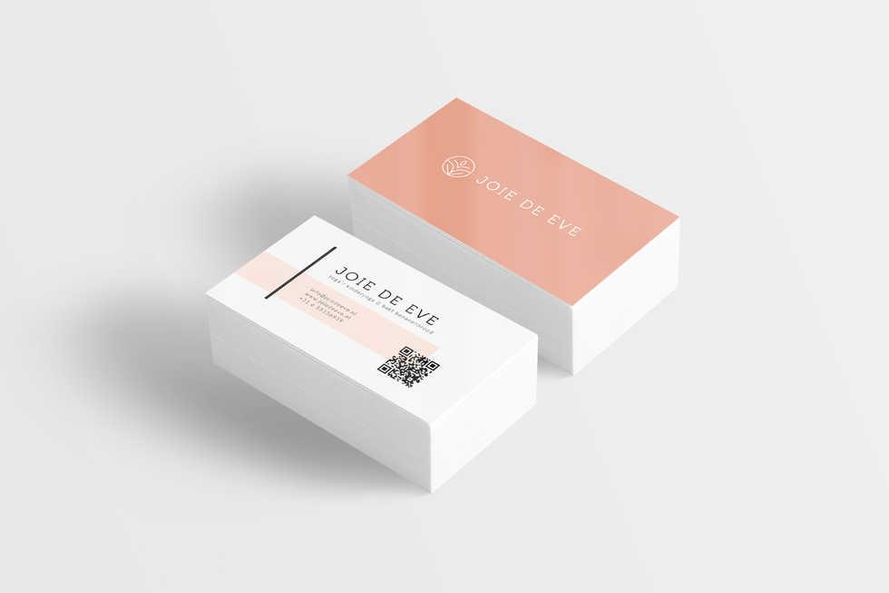 Business Card Mockup 11 (Free Version) c