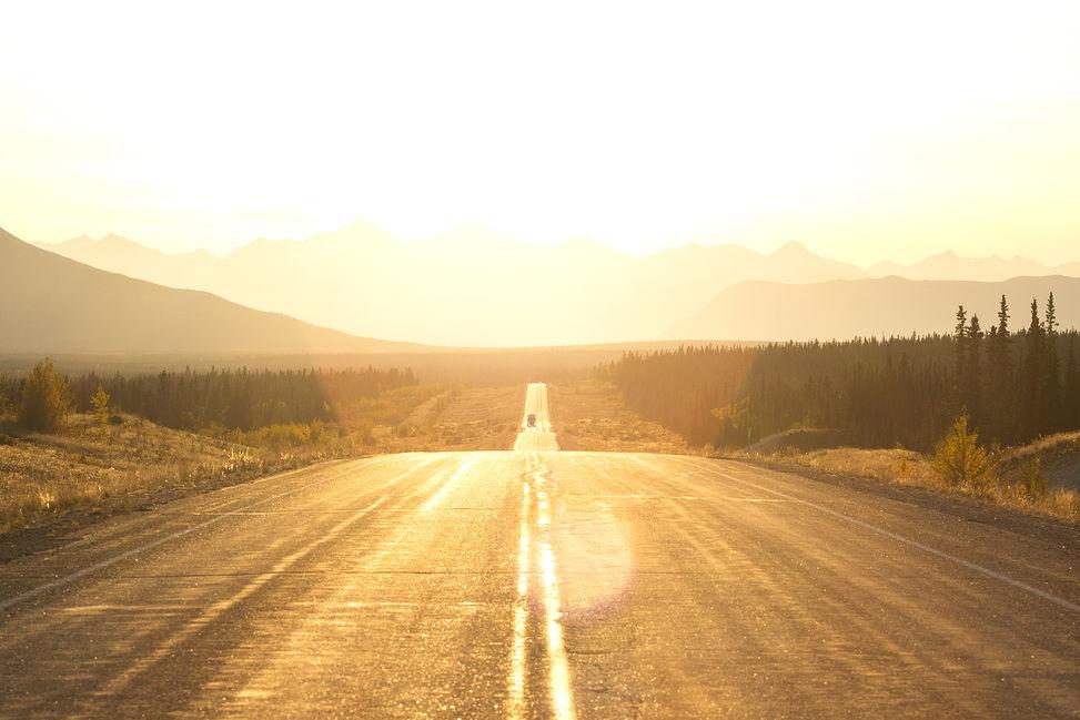 Alaska Highway 1