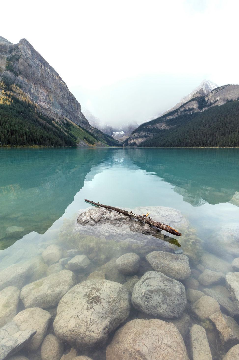 Lake Louise, BC, Canada
