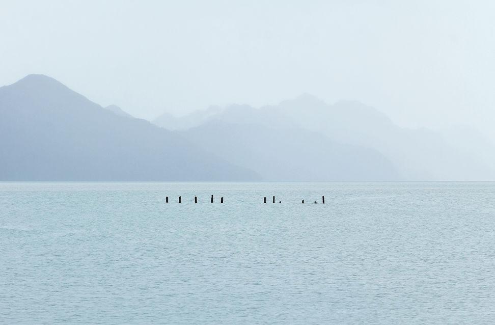 Resurrection Bay, Alaska
