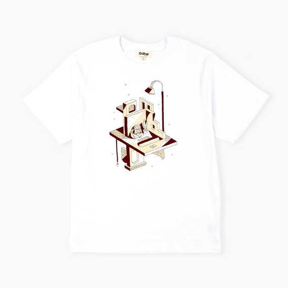 CH_Merch_Flat_Shirt_White_2_Decal_Front.