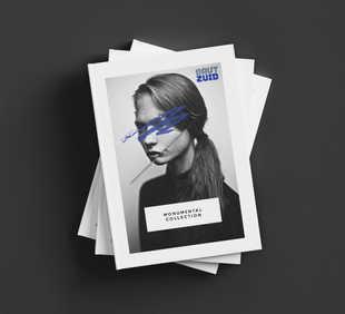 Grafisch ontwerp | Collectieboek