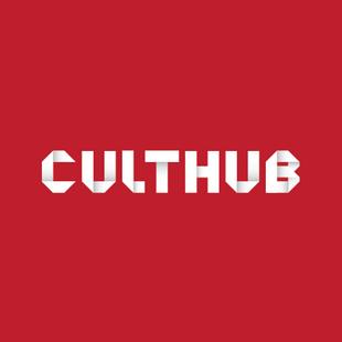 Grafisch ontwerp | Clean logo voor Culthub