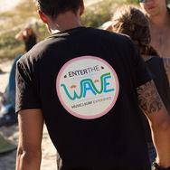 Enter The Wave France 2016