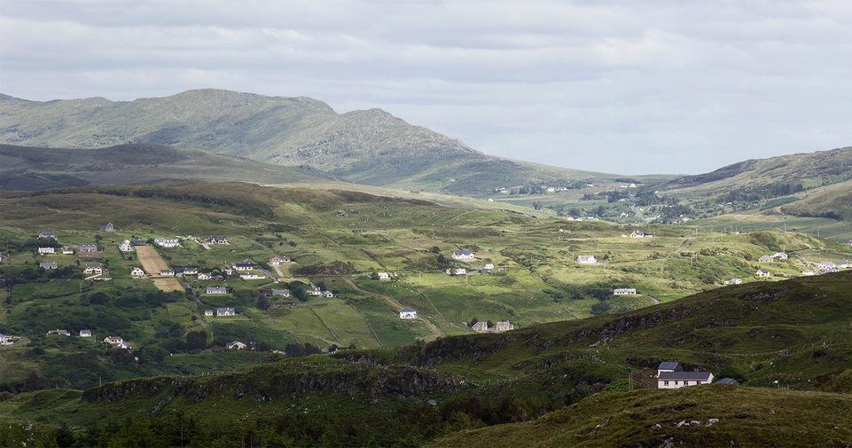 Westcoast of Ireland