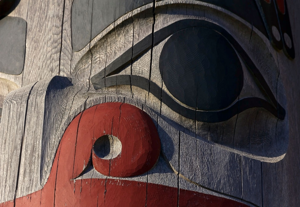 Haida Gwaii Native Art
