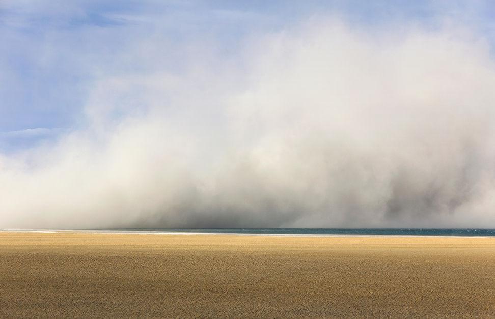 Northern Sandstorm, Yukon