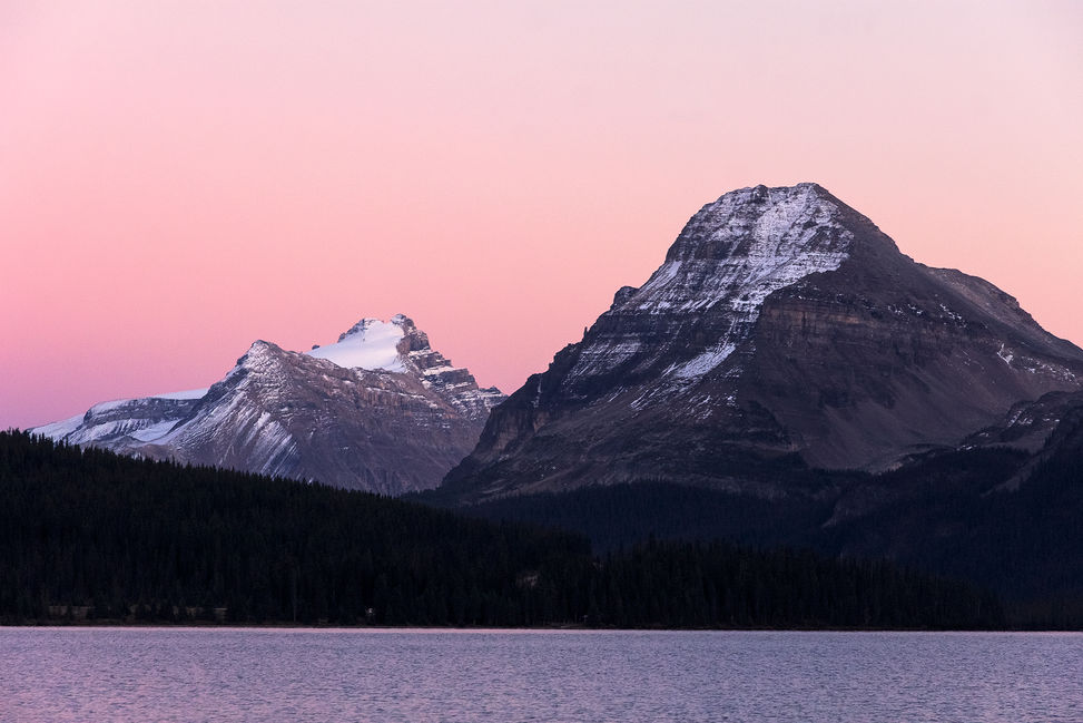Canadian Rocky Mountains, BC, Canada