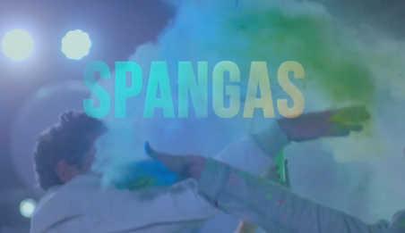 22 Leader; Spangas