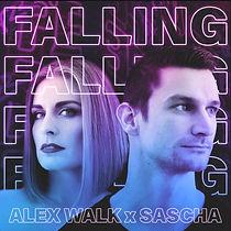 Alex Walk Sascha Rosing