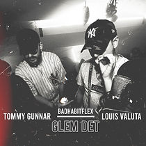 Louis Valuta Tommy Gunnar