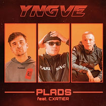 Yngve feat. Cxrtier - Plads