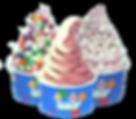 Yum Yo's Gelato, Frozen Yogurt & Dole Whips