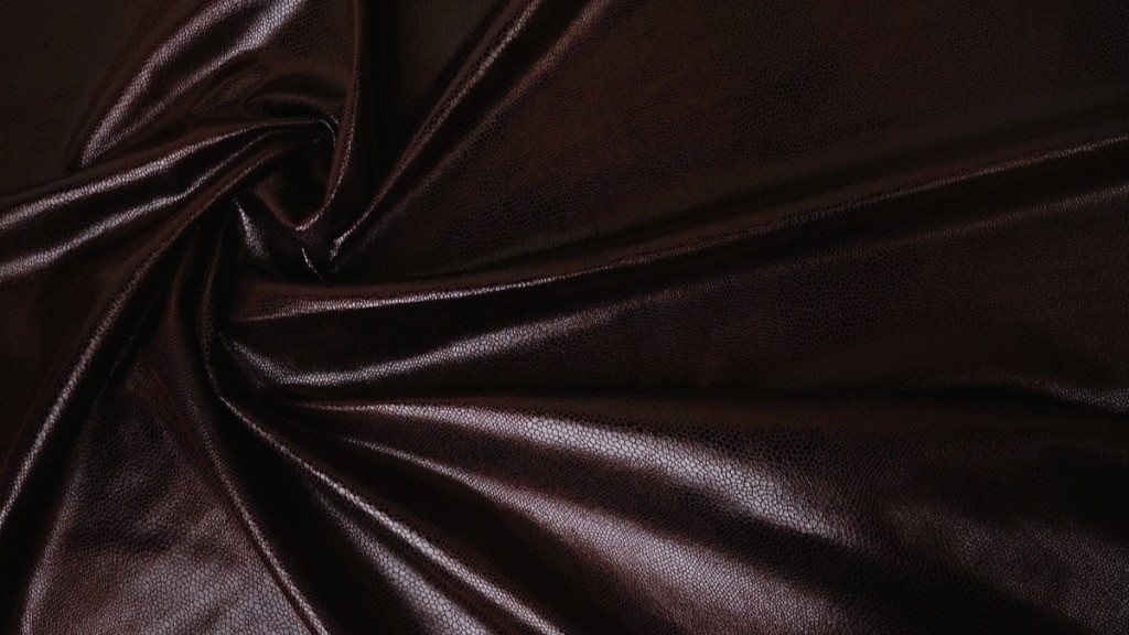 Nubuck THB-9 шоколад