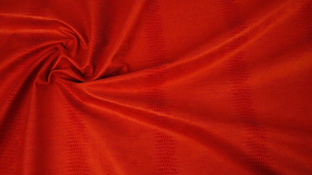 Nubuck HWS оранжевый