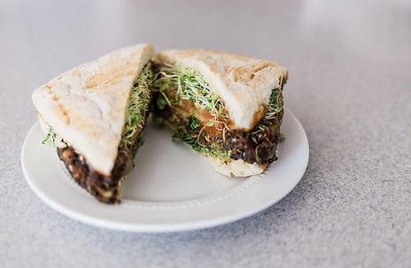 The Sproutwich Sandwich