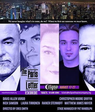 The Paris Letter