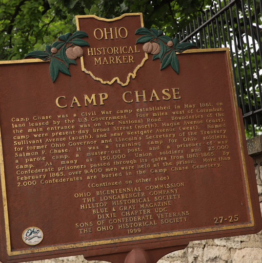 CAMP CHASE