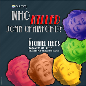 Who Killed Joan Crawford?