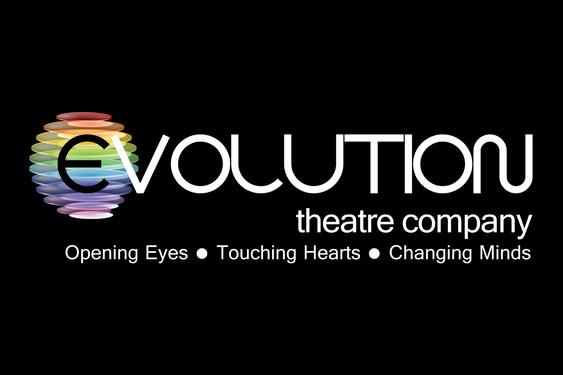 Evolution Theatre Company logo