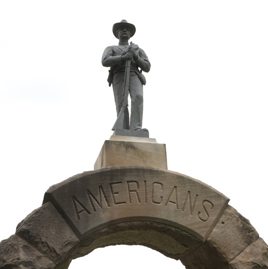 Federal Monument