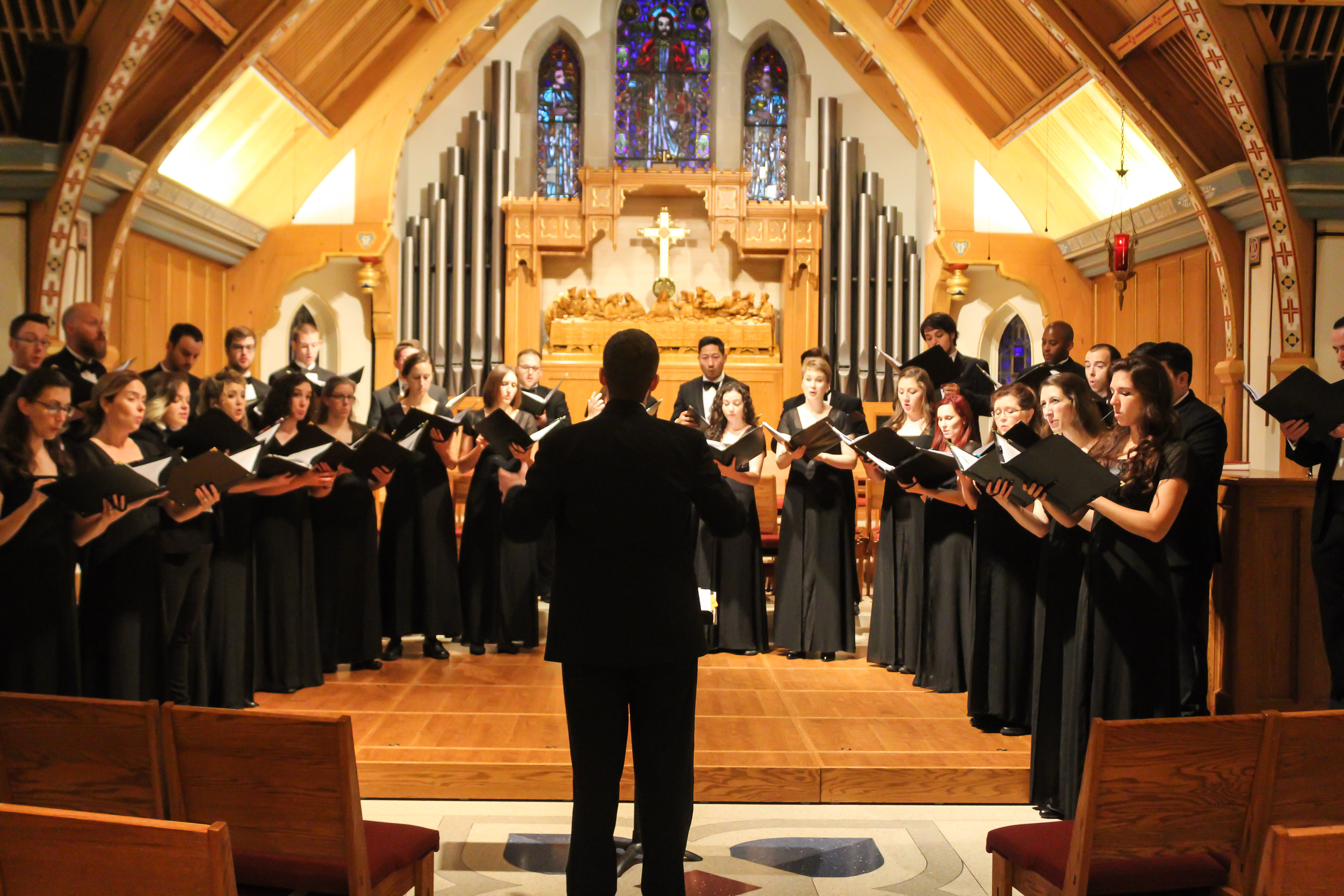 Chicago Chamber Choir