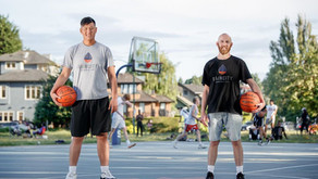 Humans of Support Feature of RainCity Basketball