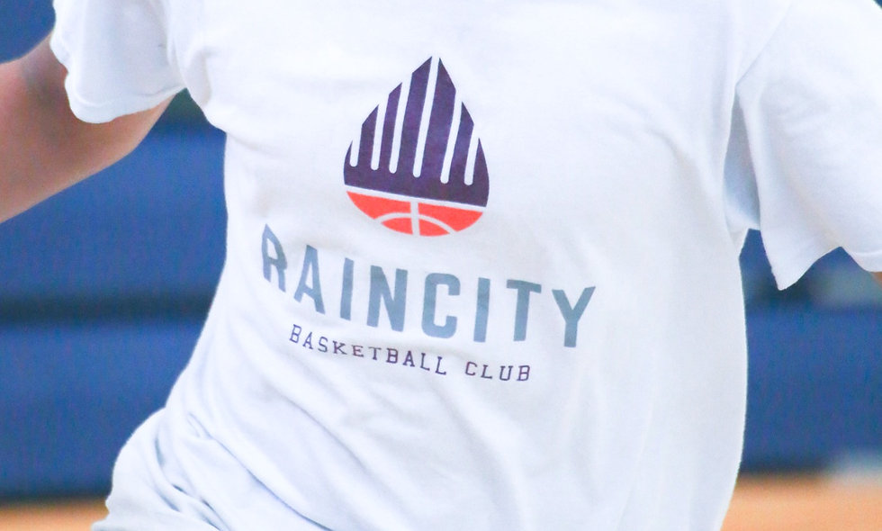 RainCity T-Shirt