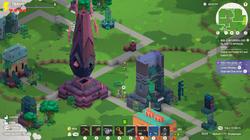 teruo big floating pillar