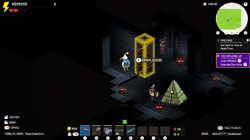 Nimoyd in dungeon