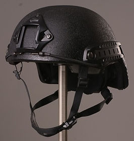 Armour-Tech Aramid Composite Helmet