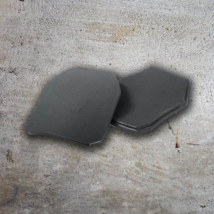 3-in-1 Armour Plates (Modular)