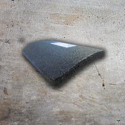 Polyethylene Armour Plate Level III