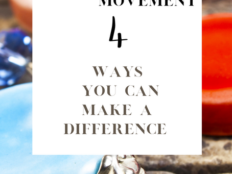 The Slow Fashion Movement is here-Is your favorite brand part of it? Here are 4 ways to check!