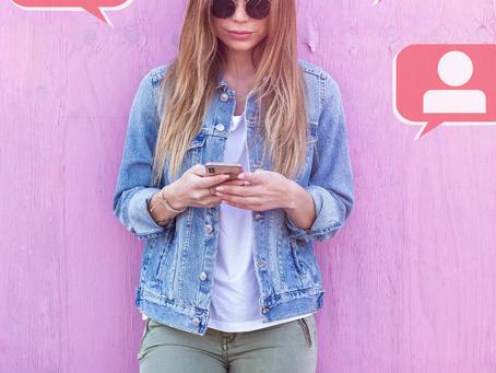 Social Media's Lasting Impact on the Fashion Community