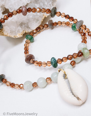 handmade necklace_fivemoonsjewelry