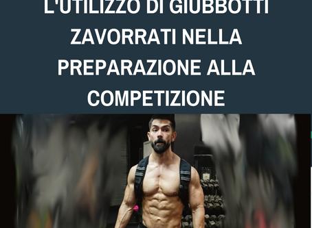 L'Utilizzo di Giubbotti Zavorrati nella Preparazione alla Competizione