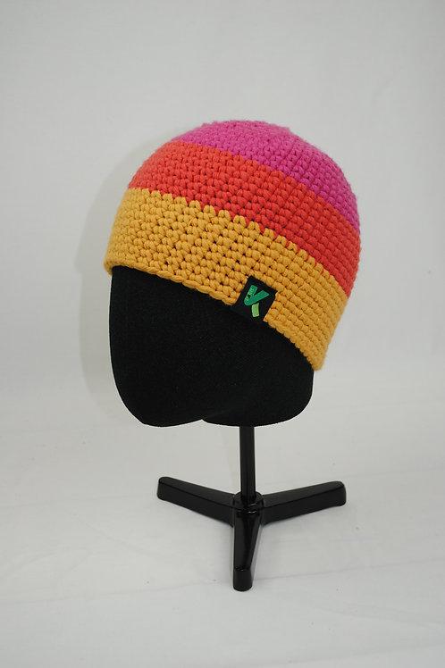 Bonnet MERINOS #7