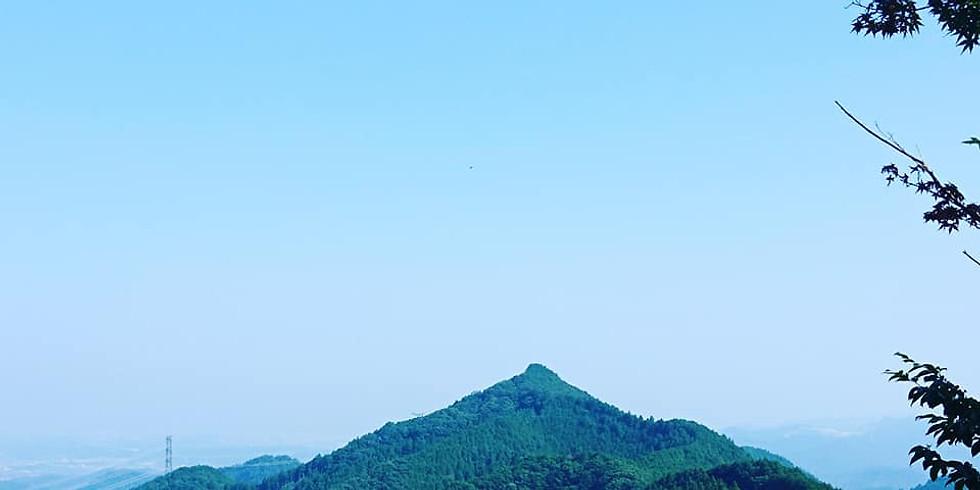 「初めての山歩き♪-1」~【基礎編】