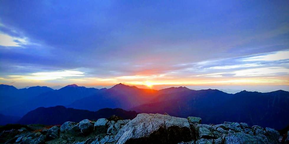 「雷鳥に会おう♪」憧れの北アルプス・立山へ!