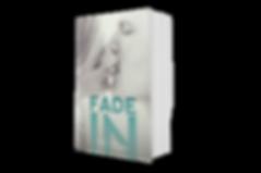 Fade In, romantic comedy, SNL ebook, contemporary romance, m mabie, kindle unlimited romance, ku, romace novel