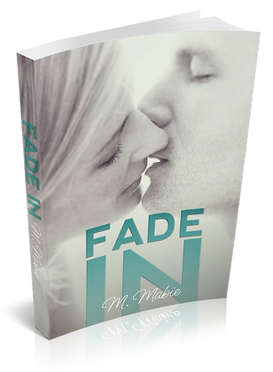 Fade In Signed Paperback