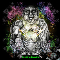 Peaking Buddha (EP) By Cosmic Touch