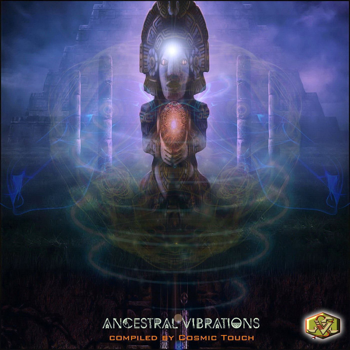 Ancestral Vibrations
