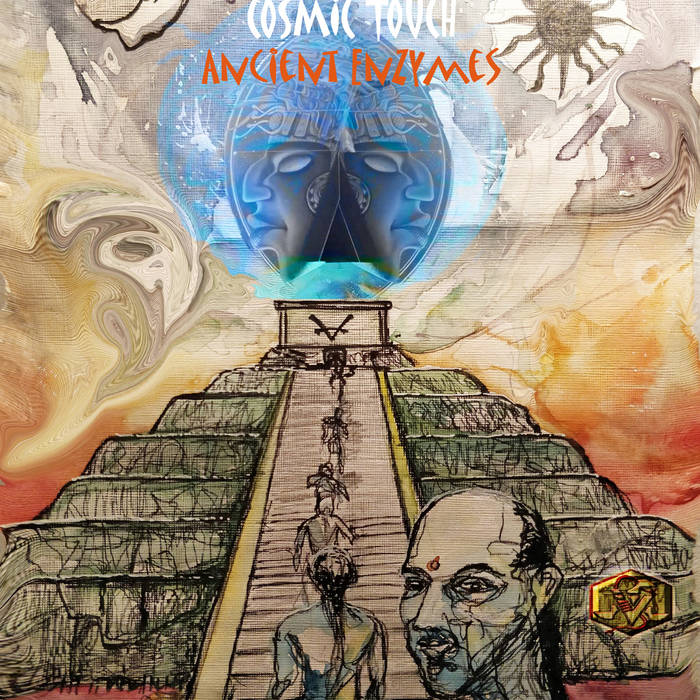Ancient Enzymes EP